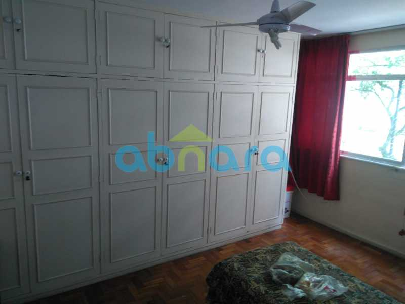 20 - Apartamento 3 quartos à venda Leblon, Rio de Janeiro - R$ 1.400.000 - CPAP30747 - 19