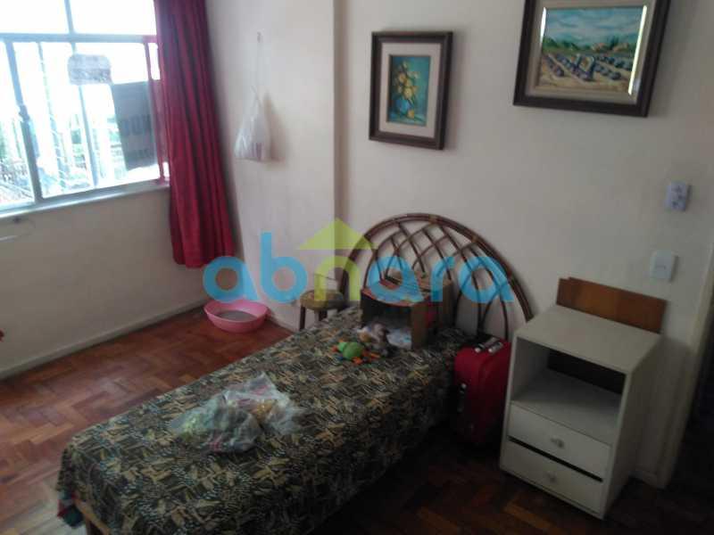 21 - Apartamento 3 quartos à venda Leblon, Rio de Janeiro - R$ 1.400.000 - CPAP30747 - 22