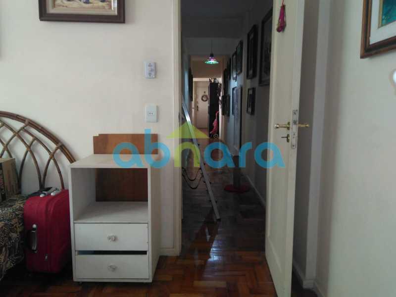 22 - Apartamento 3 quartos à venda Leblon, Rio de Janeiro - R$ 1.400.000 - CPAP30747 - 21
