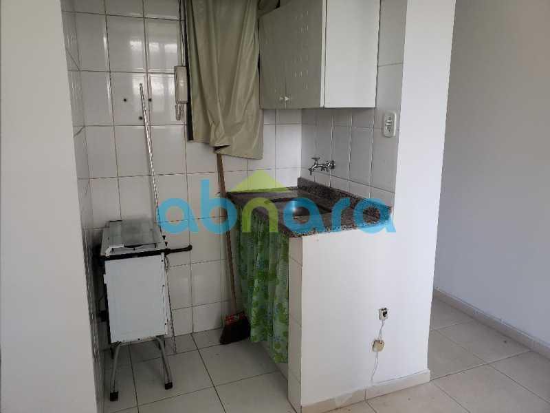 Foto 05 - Quarto e sala ao lado do metrô em Copacabana!! - CPAP10276 - 6