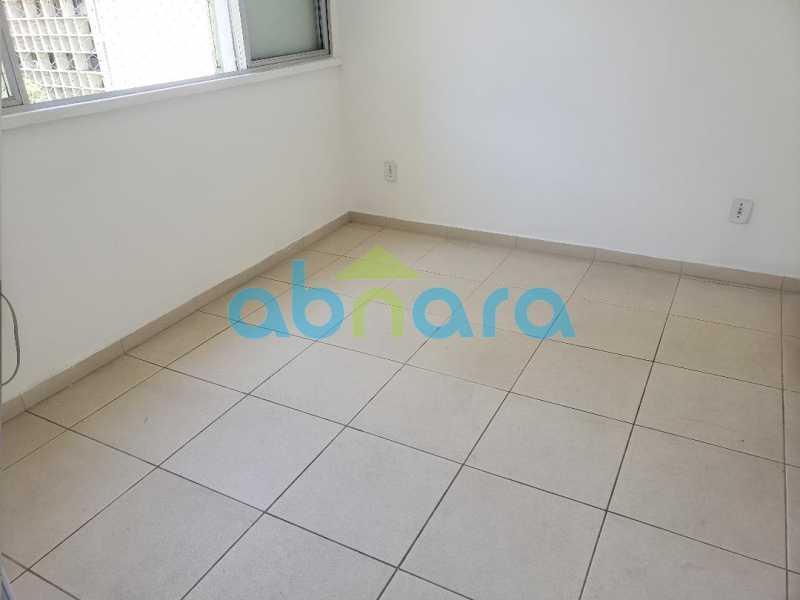 Foto 06 - Quarto e sala ao lado do metrô em Copacabana!! - CPAP10276 - 7