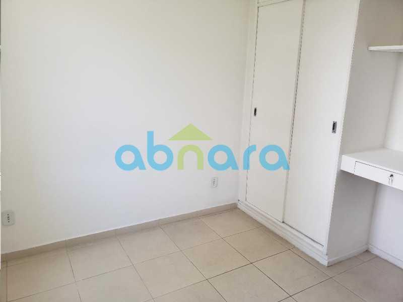 Foto 08 - Quarto e sala ao lado do metrô em Copacabana!! - CPAP10276 - 1