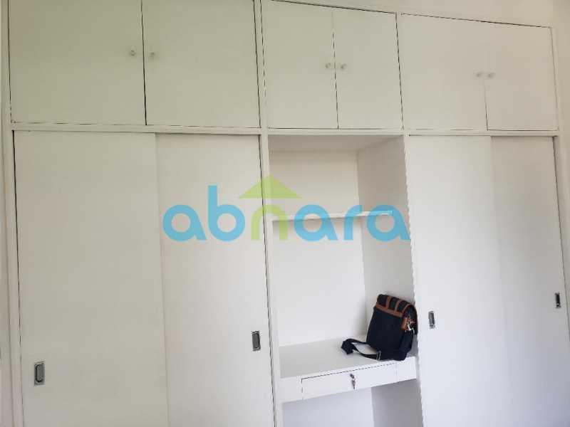 Foto 09 - Quarto e sala ao lado do metrô em Copacabana!! - CPAP10276 - 8