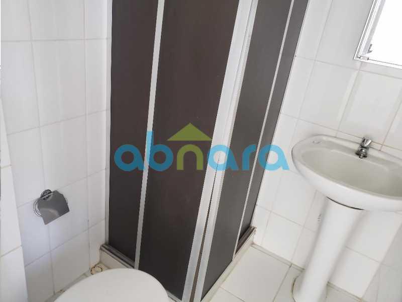 Foto 10 - Quarto e sala ao lado do metrô em Copacabana!! - CPAP10276 - 9