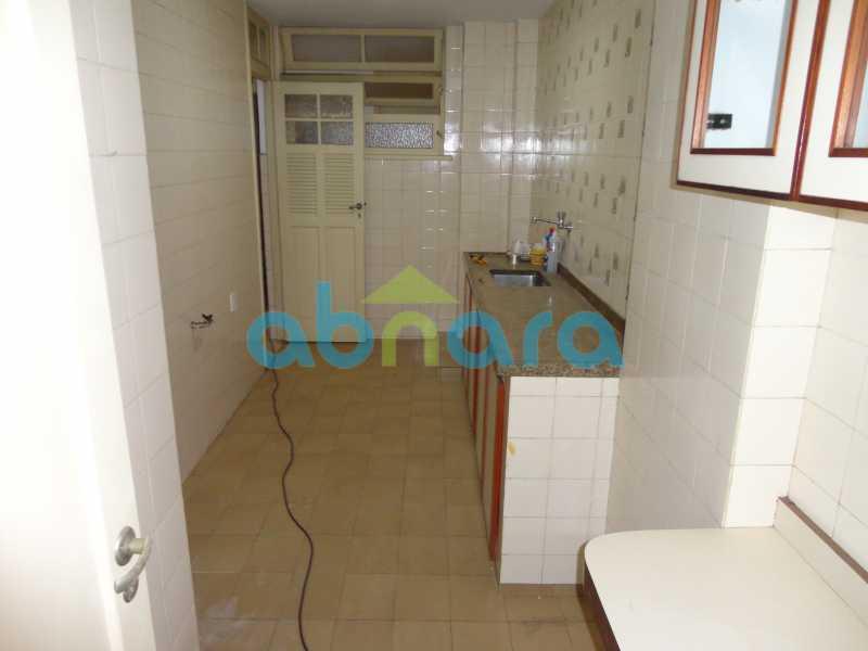 DSC09648 - Armários novos em dois quartos, armários em baixo da pia na cozinha, sínteco e pintura novos. - CPAP30748 - 16