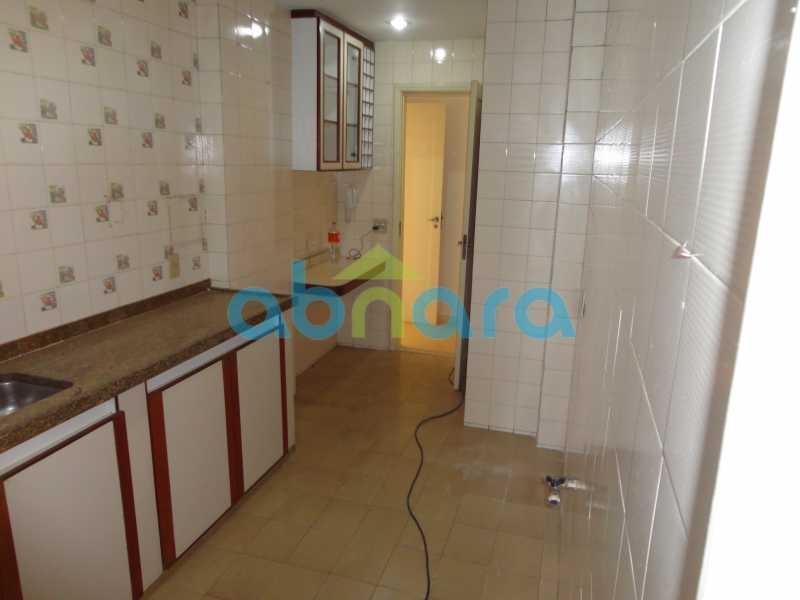 DSC09649 - Armários novos em dois quartos, armários em baixo da pia na cozinha, sínteco e pintura novos. - CPAP30748 - 17