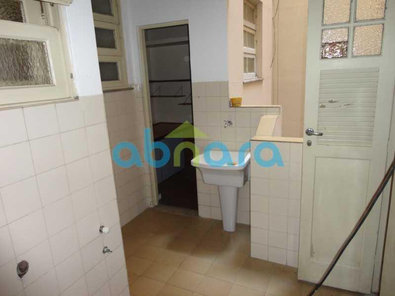 DSC09653 - Armários novos em dois quartos, armários em baixo da pia na cozinha, sínteco e pintura novos. - CPAP30748 - 18