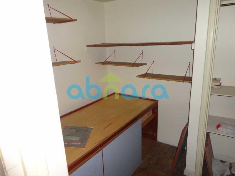 DSC09657 - Armários novos em dois quartos, armários em baixo da pia na cozinha, sínteco e pintura novos. - CPAP30748 - 19