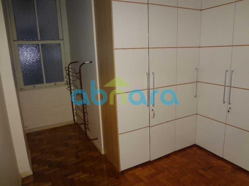 60 - Armários novos em dois quartos, armários em baixo da pia na cozinha, sínteco e pintura novos. - CPAP30748 - 13