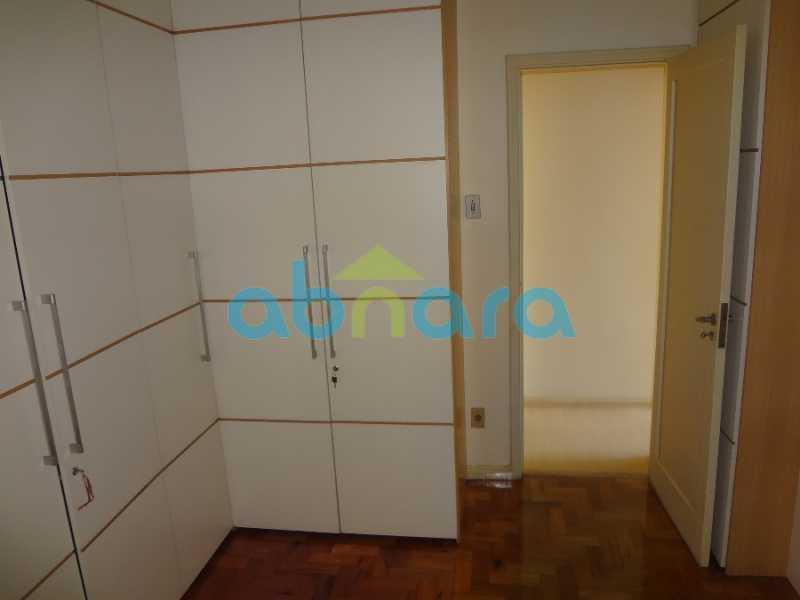 65 - Armários novos em dois quartos, armários em baixo da pia na cozinha, sínteco e pintura novos. - CPAP30748 - 12