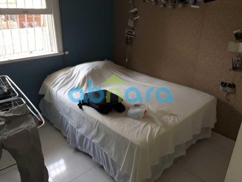 5 - Quarto e Sala com Dependencia em Ipanema 48m2 - Com Vaga - CPAP10278 - 7