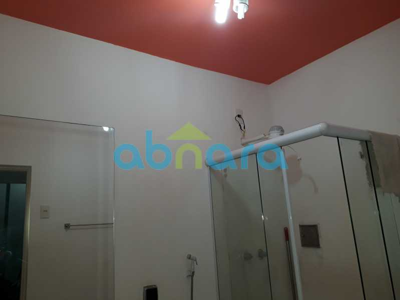 12 - Quarto e Sala com Dependencia em Ipanema 48m2 - Com Vaga - CPAP10278 - 14