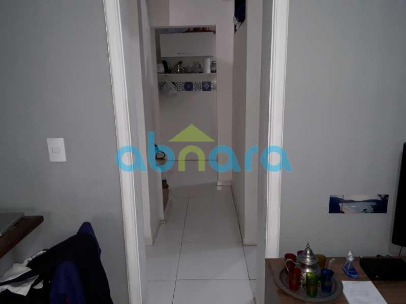 13 - Quarto e Sala com Dependencia em Ipanema 48m2 - Com Vaga - CPAP10278 - 15