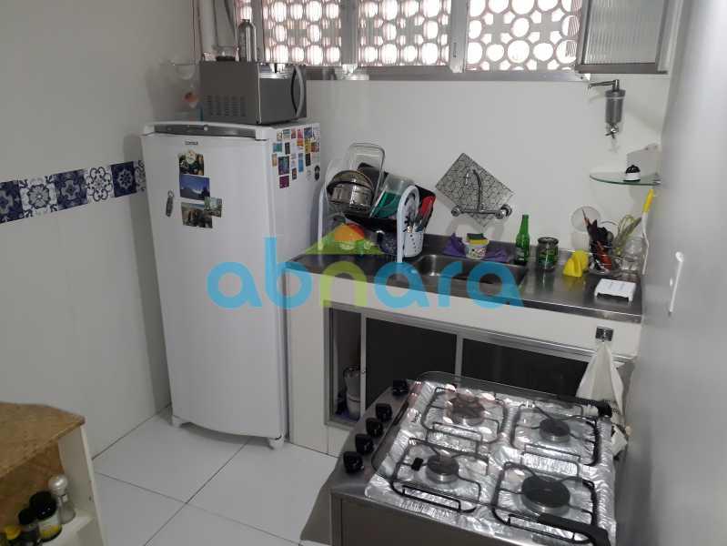 20190314_092105 - Quarto e Sala com Dependencia em Ipanema 48m2 - Com Vaga - CPAP10278 - 16
