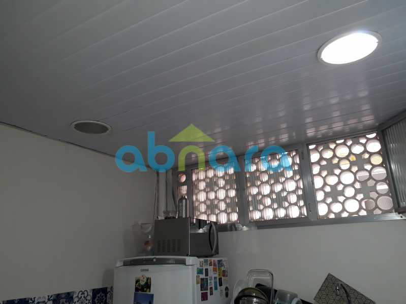 20190314_092112 - Quarto e Sala com Dependencia em Ipanema 48m2 - Com Vaga - CPAP10278 - 17