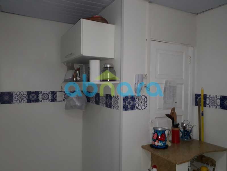 20190314_092124 1 - Quarto e Sala com Dependencia em Ipanema 48m2 - Com Vaga - CPAP10278 - 18
