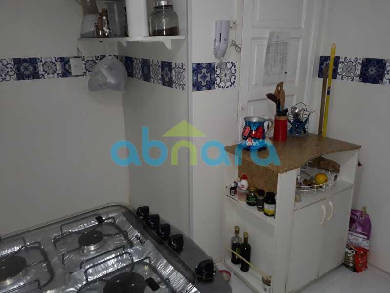 20190314_092130 - Quarto e Sala com Dependencia em Ipanema 48m2 - Com Vaga - CPAP10278 - 19