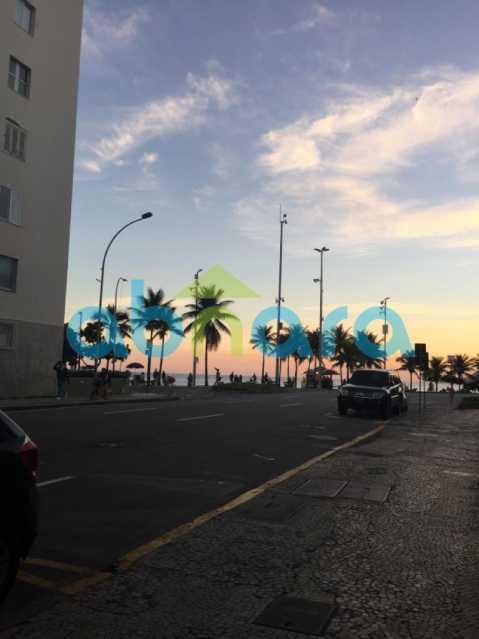 WhatsApp Image 2019-11-19 at 1 - Quarto e Sala com Dependencia em Ipanema 48m2 - Com Vaga - CPAP10278 - 1