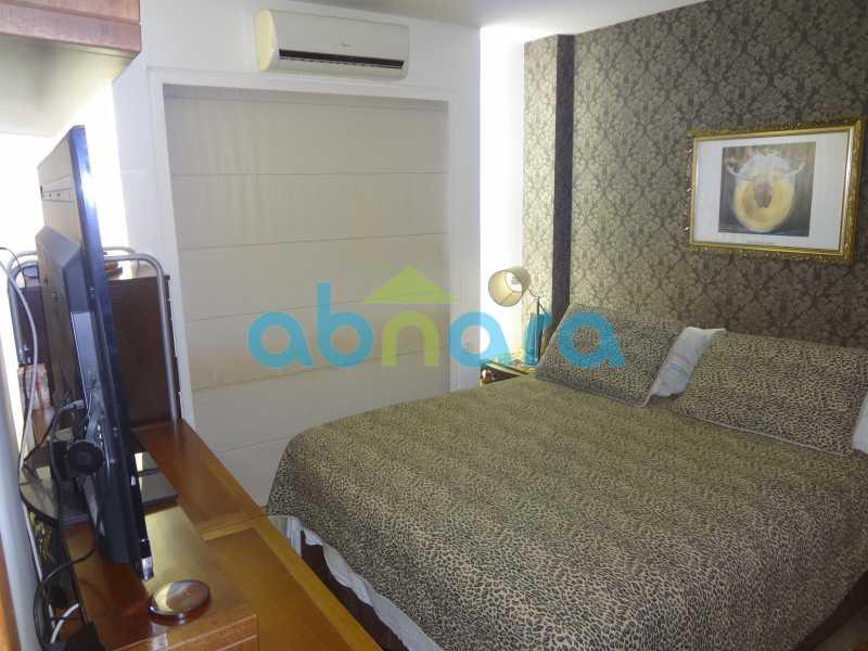 8 - 2 quartos, varanda, com vaga, infra total, vista maravilhosa, indevassado e ótima localização. - CPAP20469 - 9