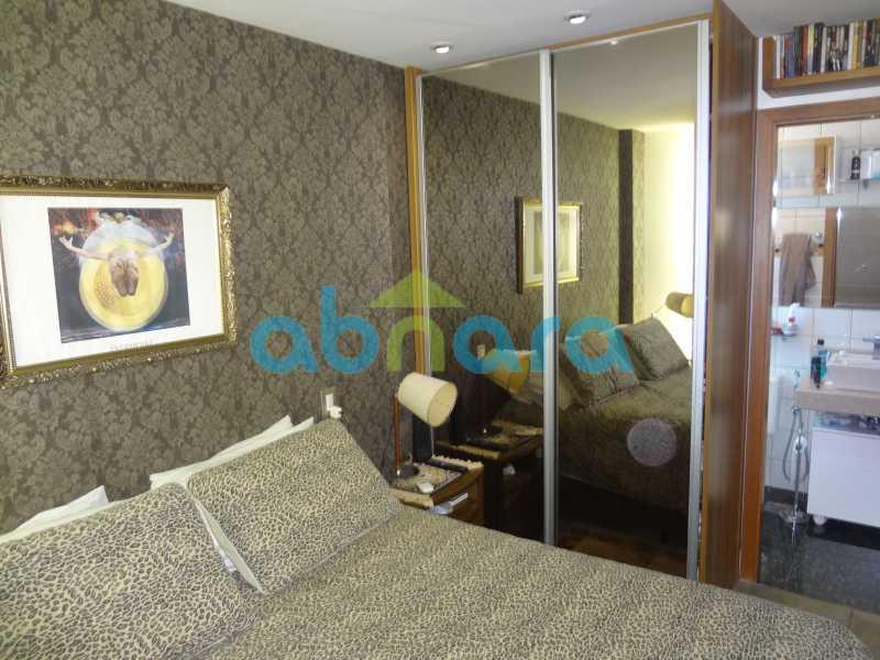 9 - 2 quartos, varanda, com vaga, infra total, vista maravilhosa, indevassado e ótima localização. - CPAP20469 - 10