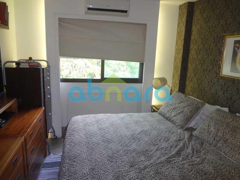10 - 2 quartos, varanda, com vaga, infra total, vista maravilhosa, indevassado e ótima localização. - CPAP20469 - 11