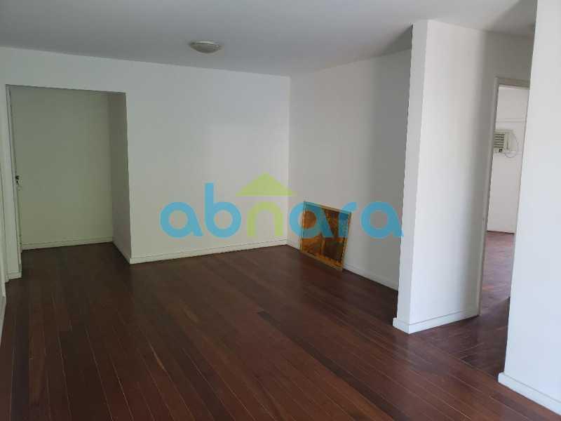 Foto 03 - Amplo 2 quartos no Humaitá!! - CPAP20470 - 4