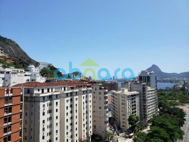 Foto 06 - Amplo 2 quartos no Humaitá!! - CPAP20470 - 7