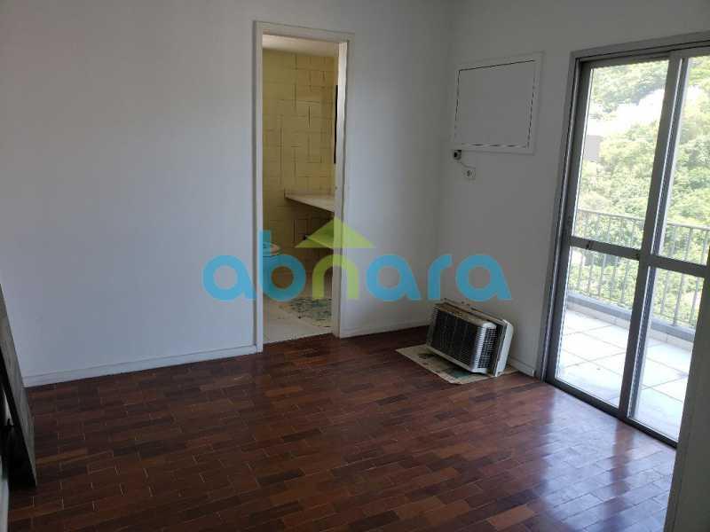 Foto 10 - Amplo 2 quartos no Humaitá!! - CPAP20470 - 11