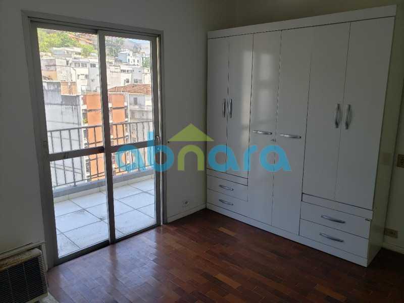 Foto 12 - Amplo 2 quartos no Humaitá!! - CPAP20470 - 13