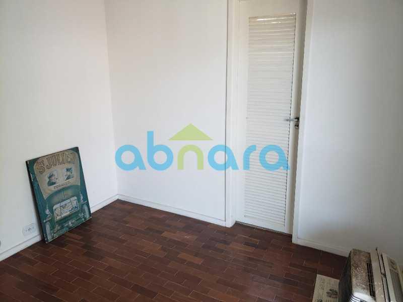 Foto 13 - Amplo 2 quartos no Humaitá!! - CPAP20470 - 14