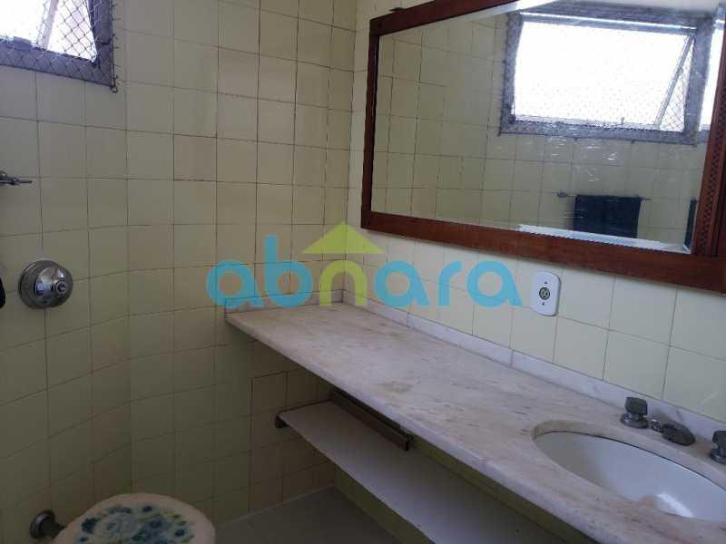Foto 15 - Amplo 2 quartos no Humaitá!! - CPAP20470 - 16