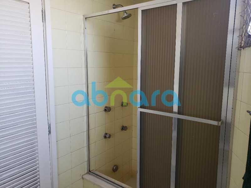 Foto 16 - Amplo 2 quartos no Humaitá!! - CPAP20470 - 17