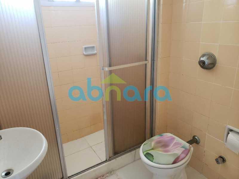 Foto 17 - Amplo 2 quartos no Humaitá!! - CPAP20470 - 18