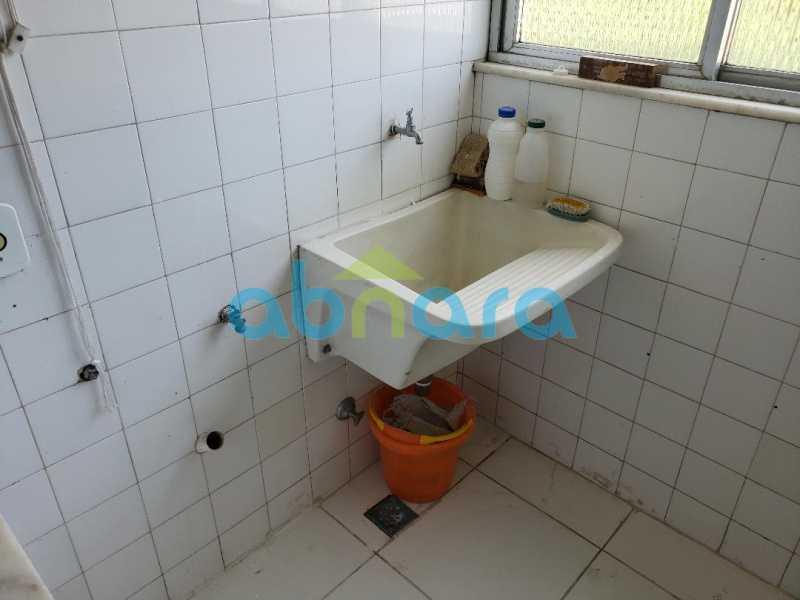 Foto 21 - Amplo 2 quartos no Humaitá!! - CPAP20470 - 21