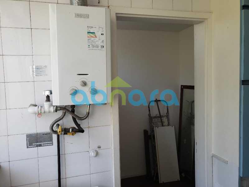 Foto 22 - Amplo 2 quartos no Humaitá!! - CPAP20470 - 22