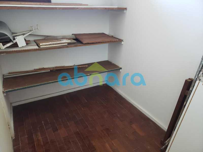 Foto 23 - Amplo 2 quartos no Humaitá!! - CPAP20470 - 23