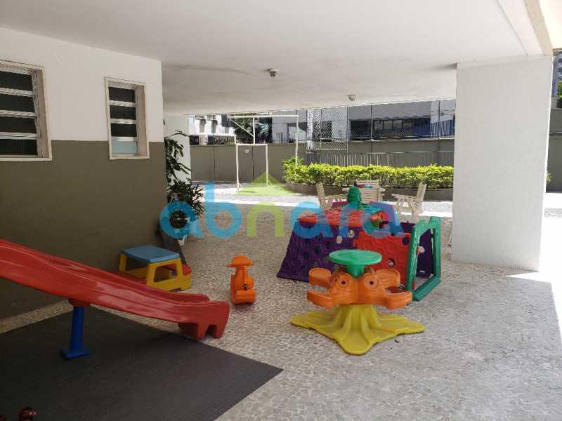 Foto 28 - Amplo 2 quartos no Humaitá!! - CPAP20470 - 28