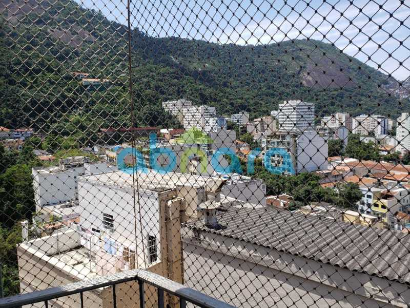 Foto 29 - Amplo 2 quartos no Humaitá!! - CPAP20470 - 29