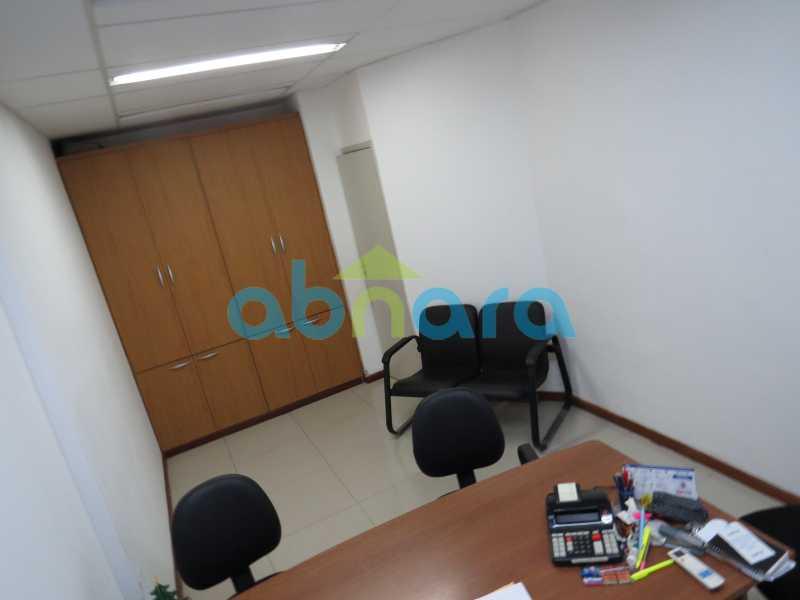7 - Sala comercial com 160 m2 a venda no centro por R$ 500,000 - CPSL00050 - 8
