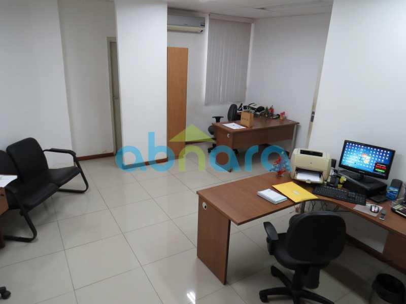 9 - Sala comercial com 160 m2 a venda no centro por R$ 500,000 - CPSL00050 - 10