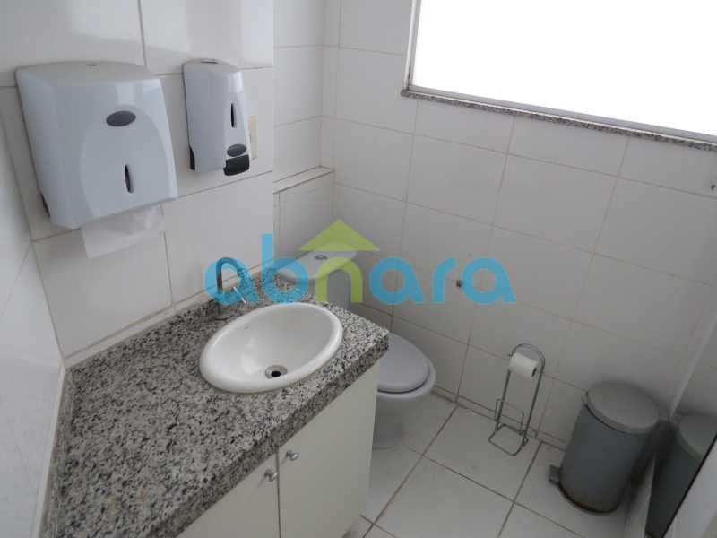 11 - Sala comercial com 160 m2 a venda no centro por R$ 500,000 - CPSL00050 - 12