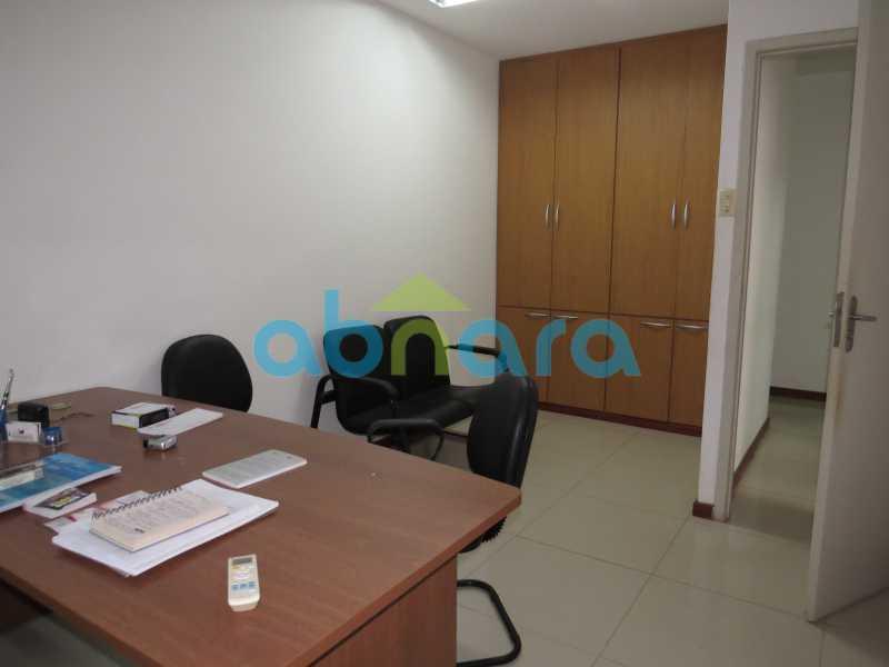 12 - Sala comercial com 160 m2 a venda no centro por R$ 500,000 - CPSL00050 - 13