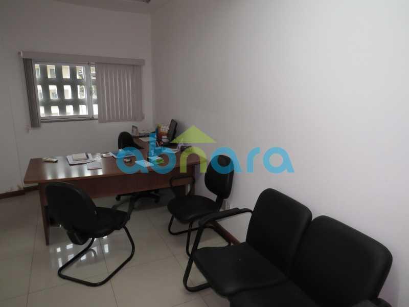 13 - Sala comercial com 160 m2 a venda no centro por R$ 500,000 - CPSL00050 - 14