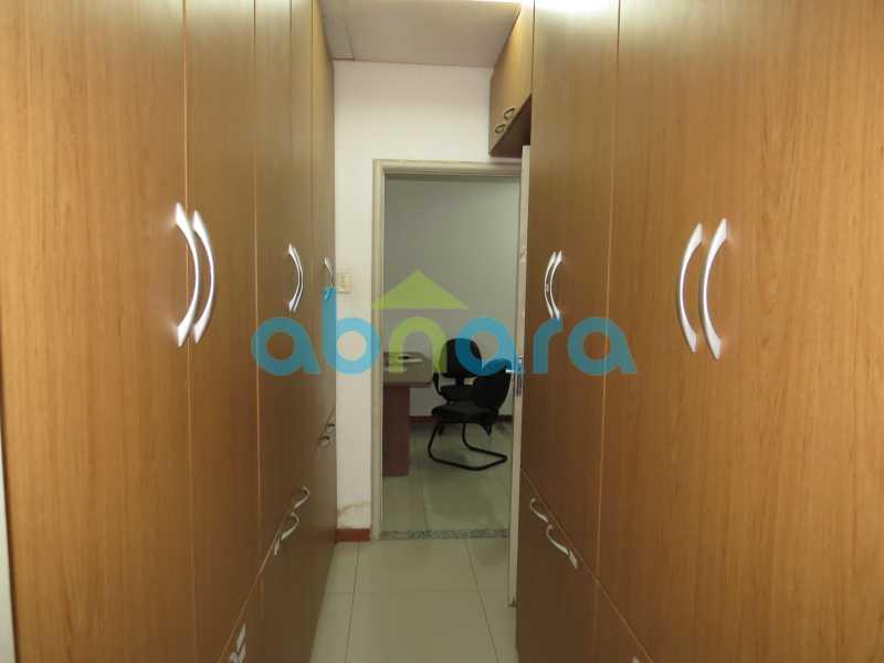 14 - Sala comercial com 160 m2 a venda no centro por R$ 500,000 - CPSL00050 - 15