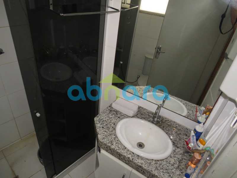 15 - Sala comercial com 160 m2 a venda no centro por R$ 500,000 - CPSL00050 - 16