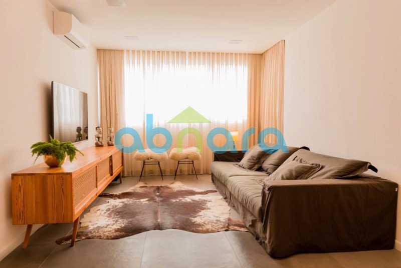 4. - Cobertura - Copacabana - 4 Quartos (1 suite) - 1 Vaga - 250m2 - CPCO40060 - 5
