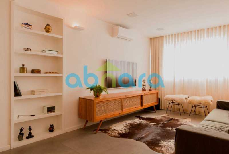 5. - Cobertura - Copacabana - 4 Quartos (1 suite) - 1 Vaga - 250m2 - CPCO40060 - 6