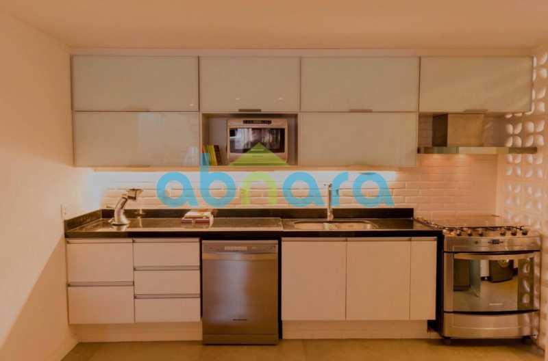 7. - Cobertura - Copacabana - 4 Quartos (1 suite) - 1 Vaga - 250m2 - CPCO40060 - 8