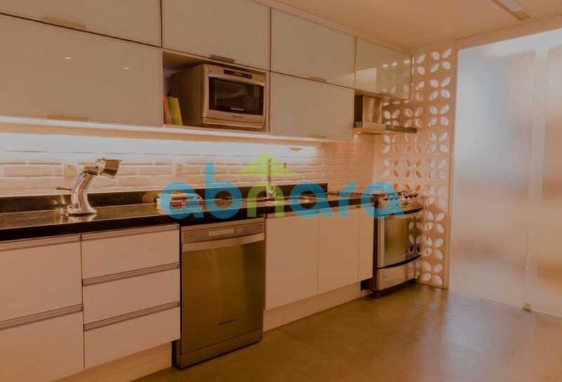 8. - Cobertura - Copacabana - 4 Quartos (1 suite) - 1 Vaga - 250m2 - CPCO40060 - 9