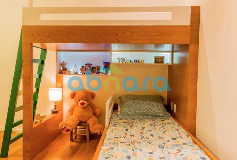 12. - Cobertura - Copacabana - 4 Quartos (1 suite) - 1 Vaga - 250m2 - CPCO40060 - 13